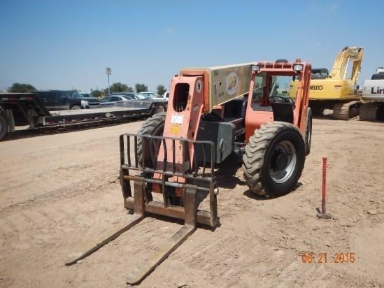 2006 JLG G-943A Telehandler