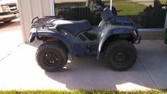 Utility Vehicle For Sale:  2004 John Deere TRAIL BUCK 500