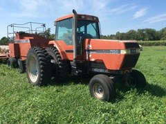 Tractor For Sale:  1989 Case IH 7130 , 172 HP