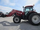 Tractor For Sale:  2012 Case IH 170