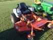 Riding Mower For Sale:  2008 Husqvarna 28-72ZTH , 28 HP