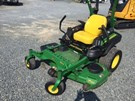 Riding Mower For Sale:  2013 John Deere Z930M , 25 HP