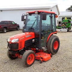 Tractor For Sale 2009 Kubota B3030 , 30 HP