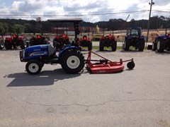 Tractor For Sale:  2012 New Holland BMR30.G , 30 HP
