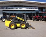 Skid Steer For Sale: 2013 New Holland L230, 85 HP