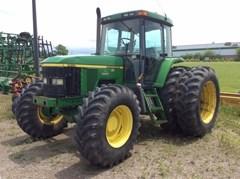 Tractor For Sale:  1997 John Deere 7410 , 105 HP