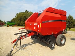 Baler-Round For Sale 2004 Case IH RBX562