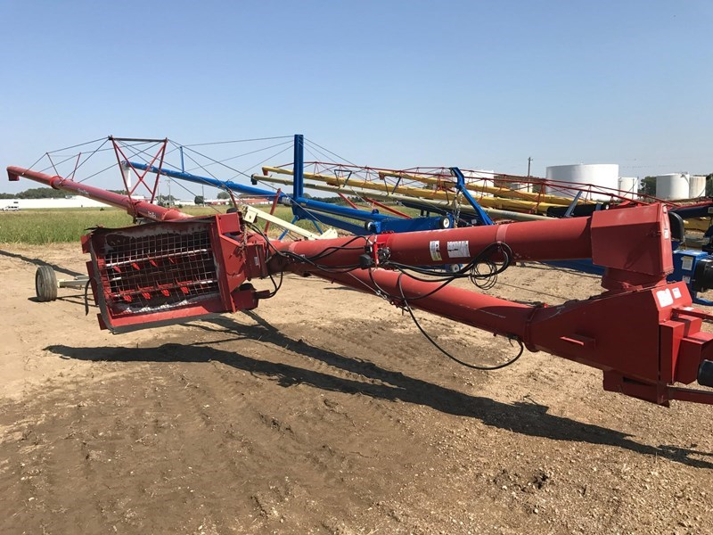 2004 Farm King Allied 13x85 Auger-Portable For Sale