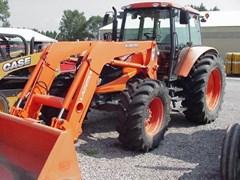 Tractor For Sale 2010 Kubota M135XDTC , 135 HP