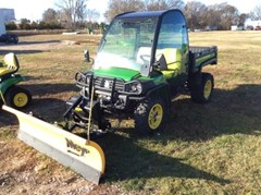 Utility Vehicle For Sale:  2012 John Deere XUV 825I
