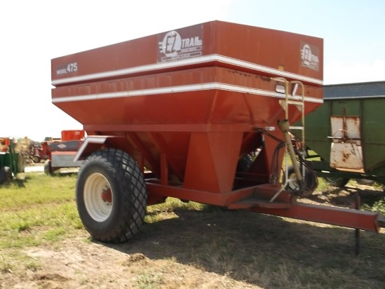 2000 E-Z Trail 475 Grain Cart For Sale