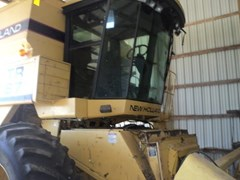Combine For Sale:  1995 New Holland TR87