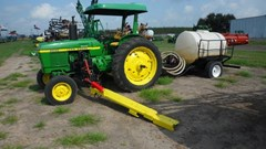 Sprayer-Pull Type For Sale:  John Deere 2240 with 500 gallon tank