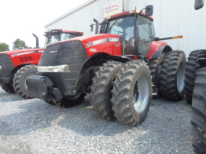 2012 Case IH 290 MAG Tractor For Sale