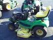 Riding Mower For Sale:  2000 John Deere LX288