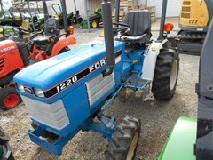Tractor For Sale:  1988 New Holland 1220 , 16 HP