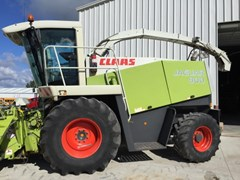 Forage Harvester-Self Propelled For Sale 2002 Claas Jaguar 900
