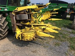 Forage Head-Rotary For Sale:  2009 John Deere 686