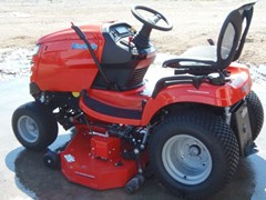 Riding Mower For Sale 2014 Simplicity Conquest , 27 HP