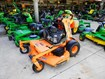 Riding Mower For Sale:   Scag V-RIDE , 26 HP