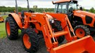 Tractor For Sale:  2015 Kubota M5660SUHD