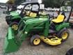 Tractor For Sale:  2004 John Deere 2210