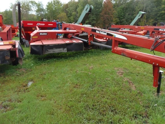 2006 New Holland 1431 Disc Mower For Sale