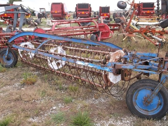 Ford  Hay Rake-Bar For Sale