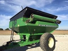 Grain Cart For Sale 1998 Unverferth 7000