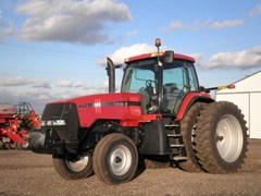 Tractor For Sale 2005 Case IH MX210 , 188 HP