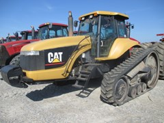 Tractor For Sale 1999 Caterpillar 55