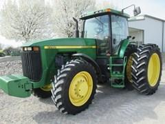 Tractor For Sale:  1998 John Deere 8200 , 180 HP