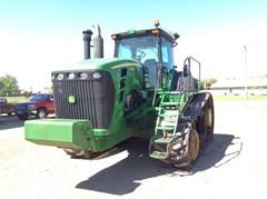 Tractor For Sale:  2010 John Deere 9630T , 530 HP
