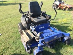 Riding Mower For Sale:  2005 Dixon DX260 , 30 HP
