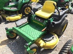 Riding Mower For Sale:  2007 John Deere Z425 , 23 HP