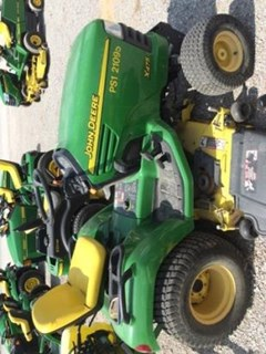 Riding Mower For Sale:  2003 John Deere X475 , 23 HP