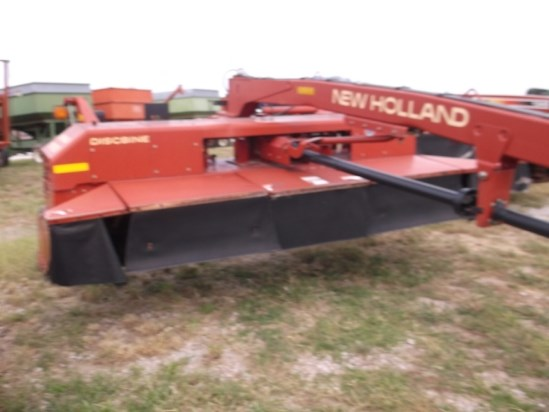 2003 New Holland 1431 Mower Conditioner For Sale
