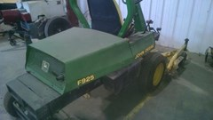 Riding Mower For Sale:  1992 John Deere F925