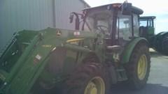 Tractor For Sale:   John Deere 5115M , 115 HP