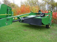 Mower Conditioner For Sale:  2013 John Deere 630