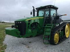 Tractor For Sale 2010 John Deere 8345RT
