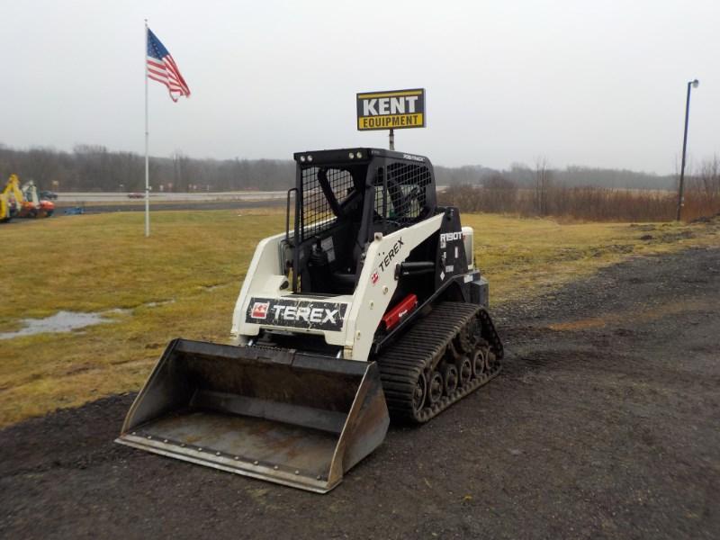2015 Terex R190T Skid Steer-Track