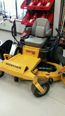 Riding Mower For Sale:  2015 Hustler 932541