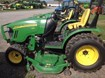 Tractor For Sale:  2011 John Deere 2520 , 26 HP