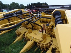 Forage Head-Rotary For Sale 2013 New Holland 420FI