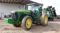 Tractor For Sale 2002 John Deere 8420 , 235 HP