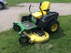 Riding Mower For Sale:  2010 John Deere Z465 , 27 HP