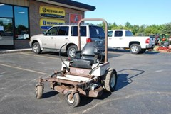 Riding Mower For Sale:   Grasshopper 218