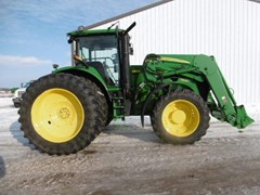 Tractor For Sale 2007 John Deere 7930 , 180 HP