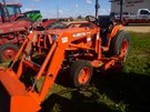 Tractor For Sale:   Kubota B2910 , 30 HP